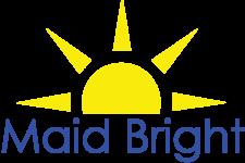 Maid Bright Logo 6x6 PNG