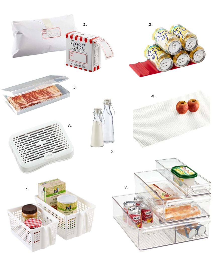 tips-to-keep-your-refrigerator-clean-and-organized