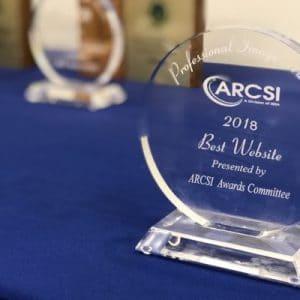 2018 ISSA/ARCSI Convention