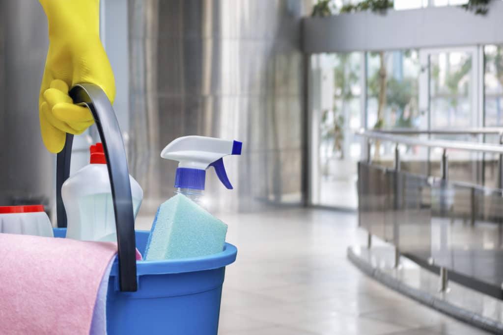 fairfax va cleaning