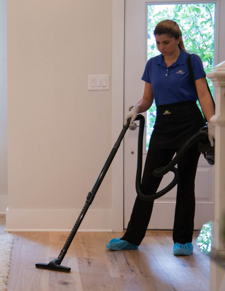 Potomac Home Cleaning Professionals 2