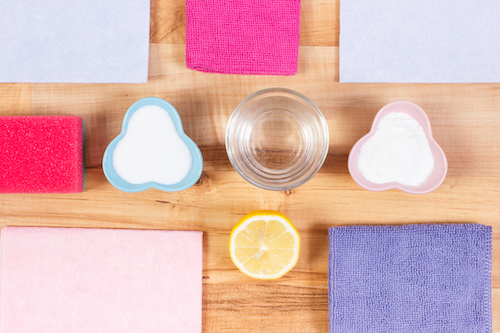 How to Make Your Own Cleaning Supplies 1