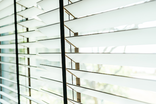 Your Guide To Cleaning Your Window Coverings 3
