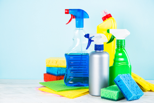 july cleaning products we love