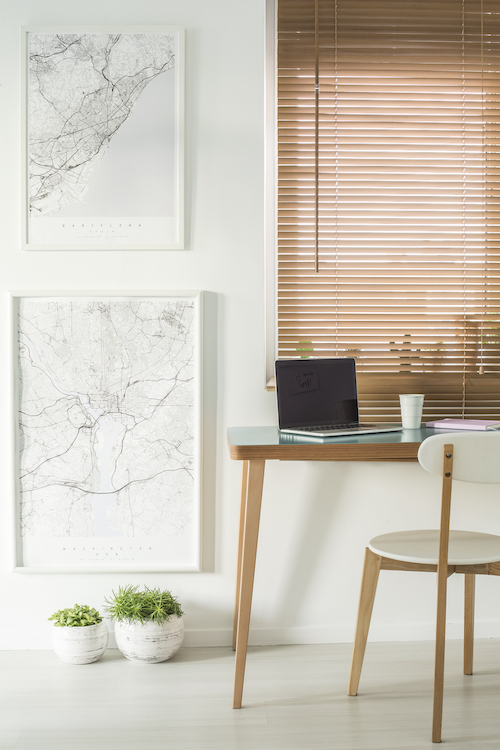 Your Guide To Cleaning Your Window Coverings 2