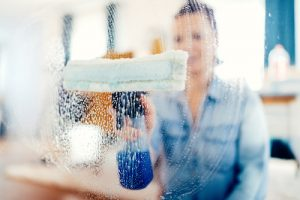 make your home clean as can be