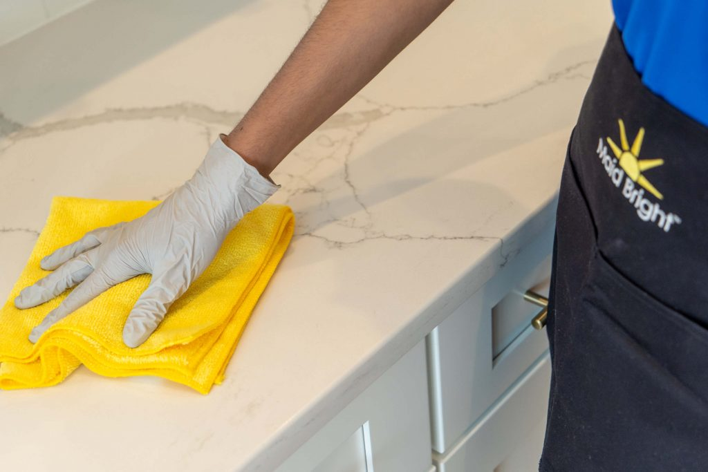 Recurring House Cleaning 3