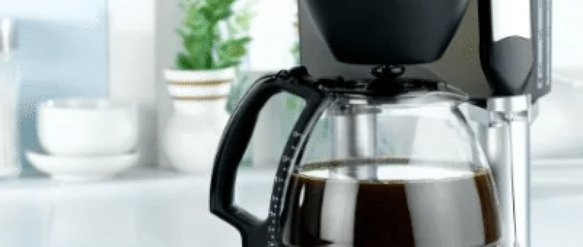 Give Your Coffee Machine Some TLC!