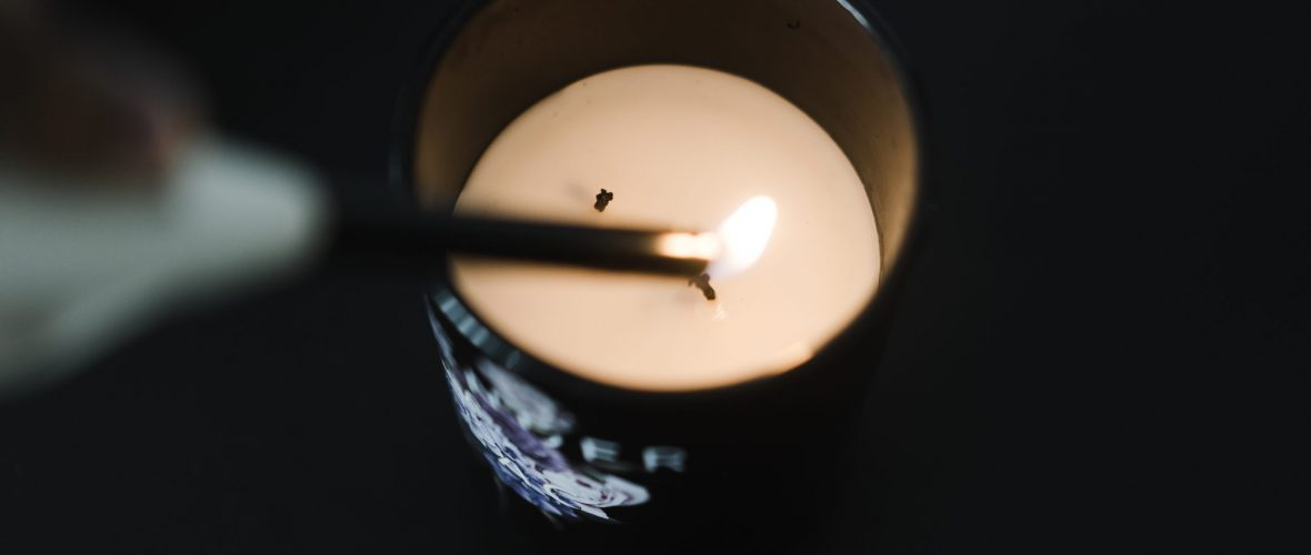 How to Remove Candle Wax From Any Surface